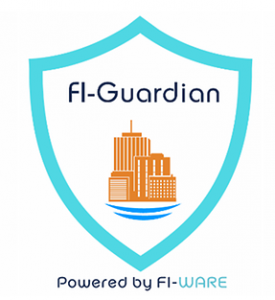FI-Guardian: Smart Monitor for Adverse Events - winners of Smart City Challenge at Campus Party Brazil - FIWARE