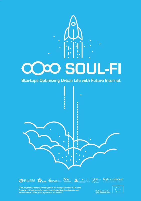 SOUL-FI poster