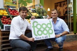 FoodLoop: Save it all!