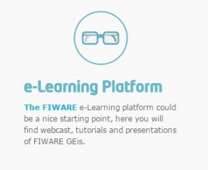 FIWARE Academy explained
