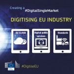 digitising EU industry