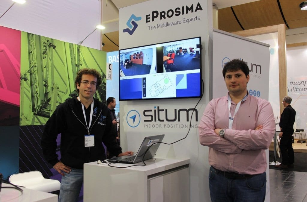 Situm Indoor Positioning: highest accuracy, zero infrastructure