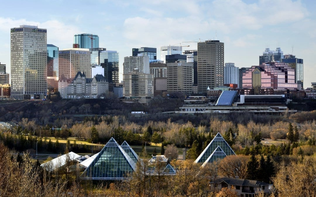 FIWARE goes to Edmonton: 1st Canadian workshop
