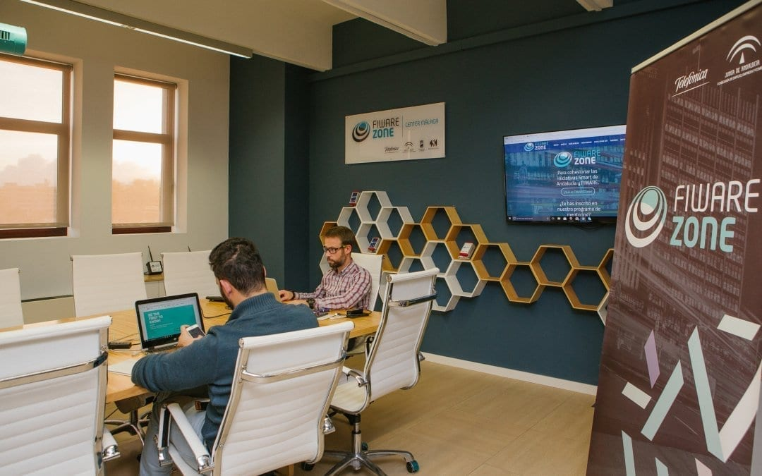 FIWARE Zone launches 'Challenge IoT'