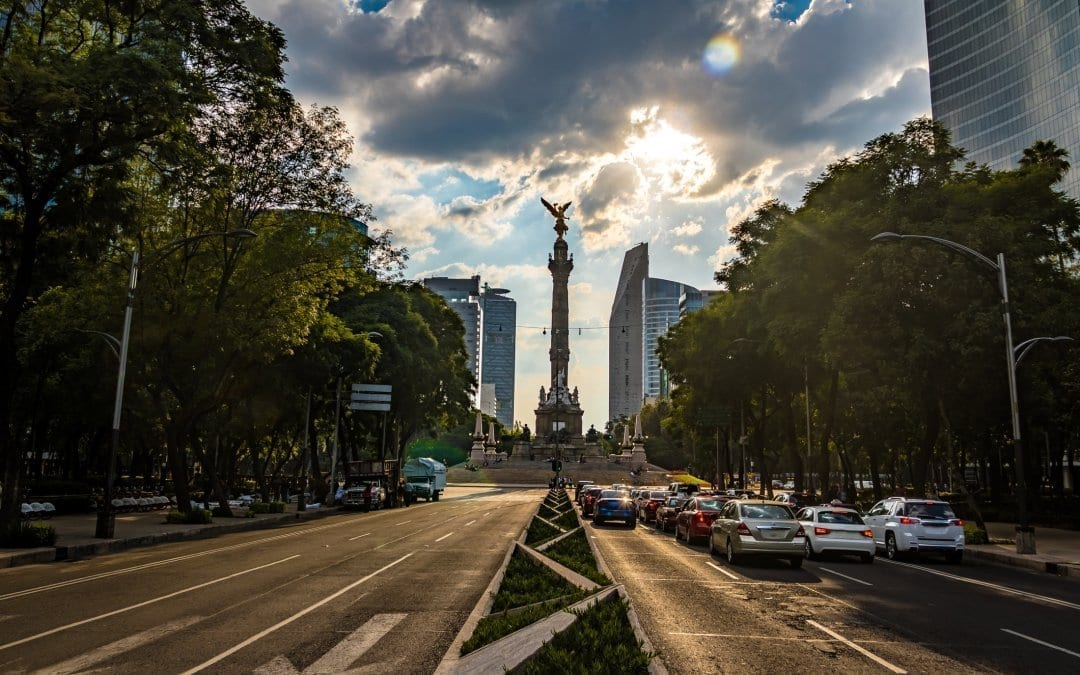 FIWARE In Mexico: A Reality