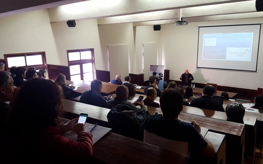 FIMAC Innovation Hub Presentation