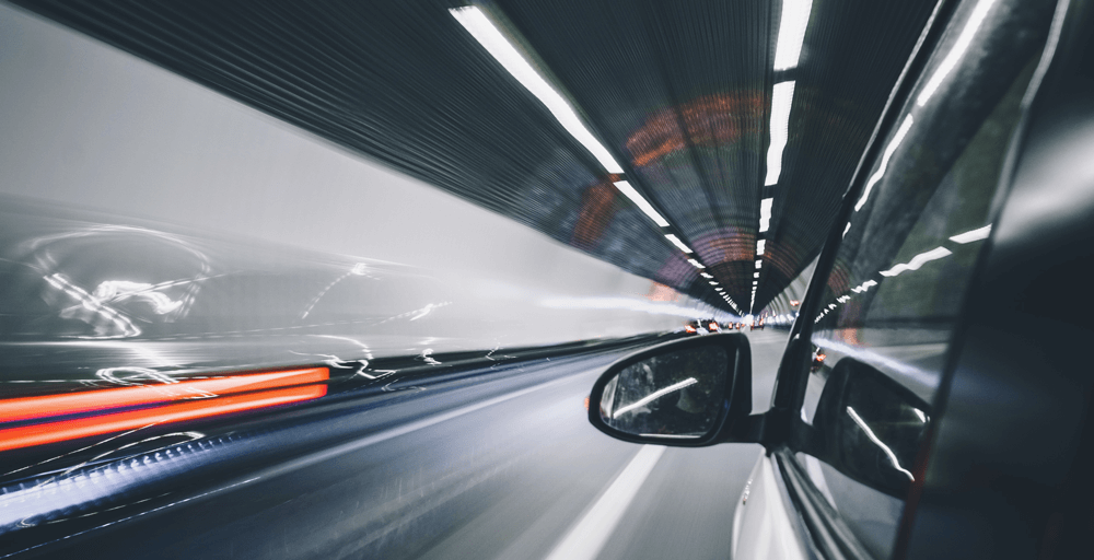 IMPACT Connected Car's First Open Call Closes With Over 500 Applications