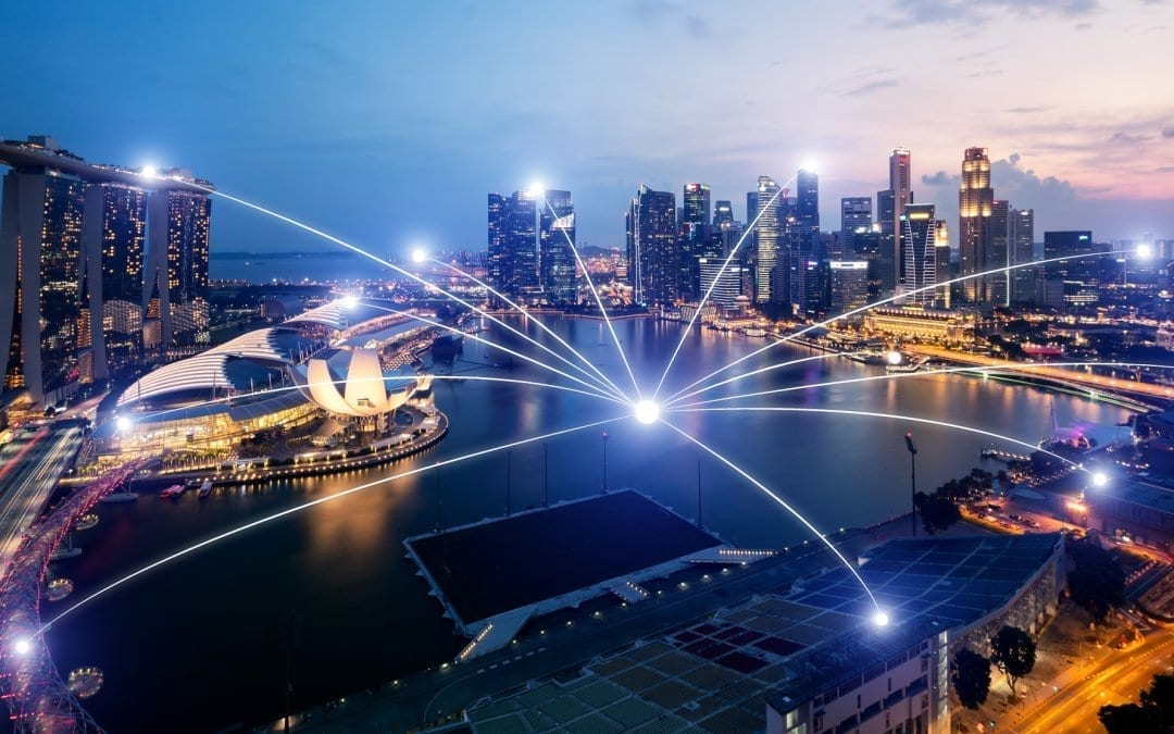 Discover FIWARE at the 45th Asia-Pacific Advanced Network Meeting