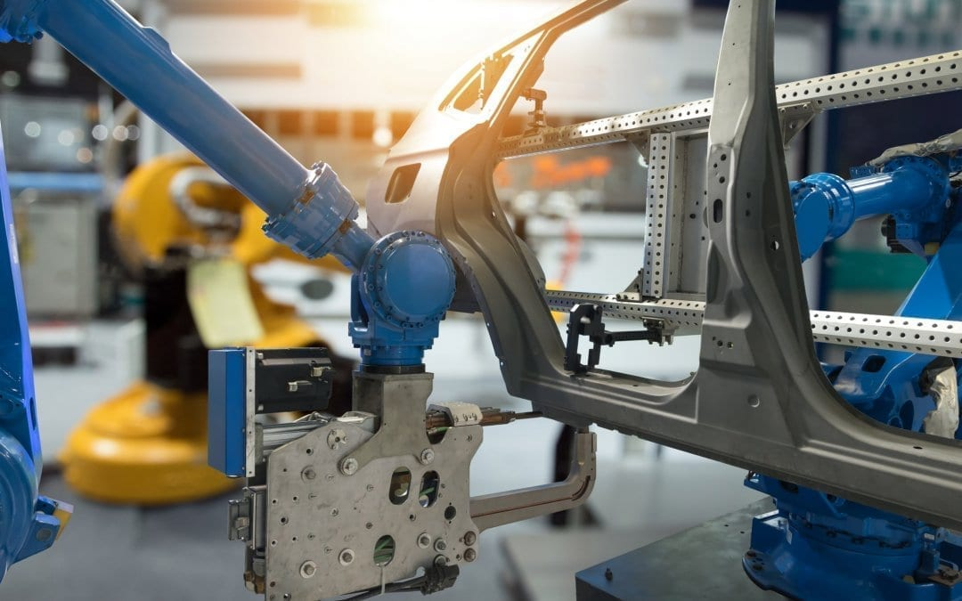 Explore Our Data-Driven Smart Industry Use Cases at Hannover Messe 2018