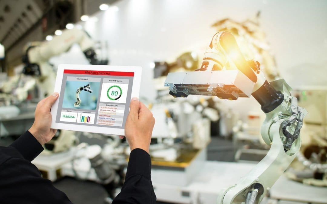 I4MS Presents at MWC2019 the Technologies That Will Define the Manufacturing Industry of the 21st Century