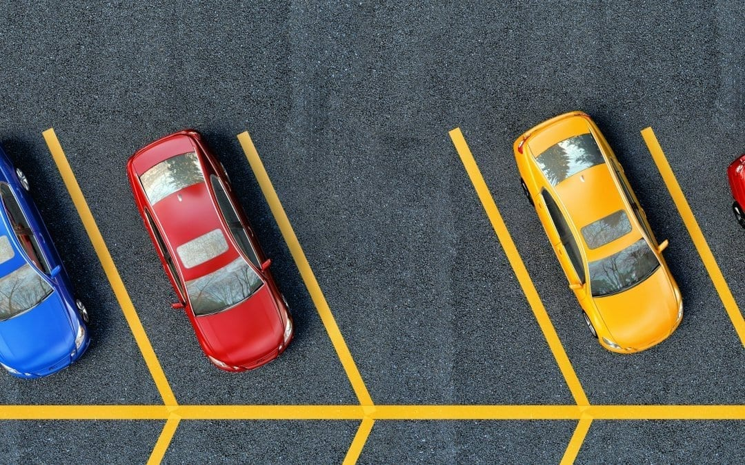 FIWARE And Save-a-Space Position Parking At The Centre Of Intelligent Mobility