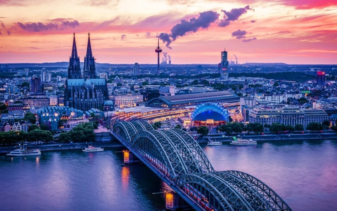 Detecon FIWARE iHub Forum 2019 – Join the Launch of the New FIWARE iHub in Cologne