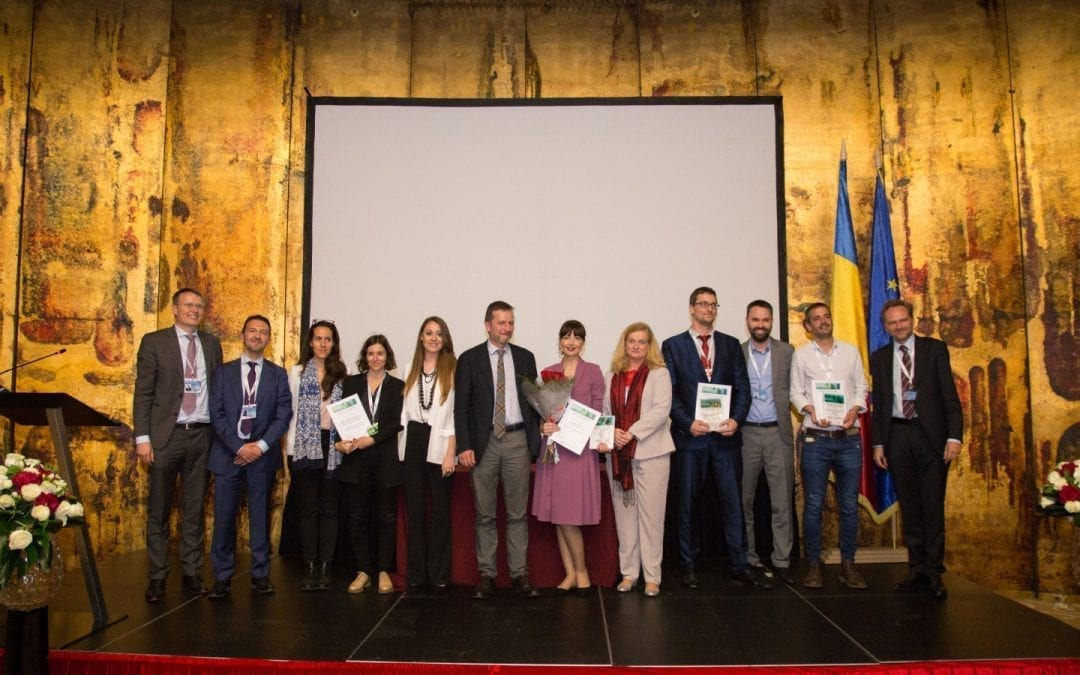 Revisiting IMPACT Connected Car's Successes: Cluster Awards 2019