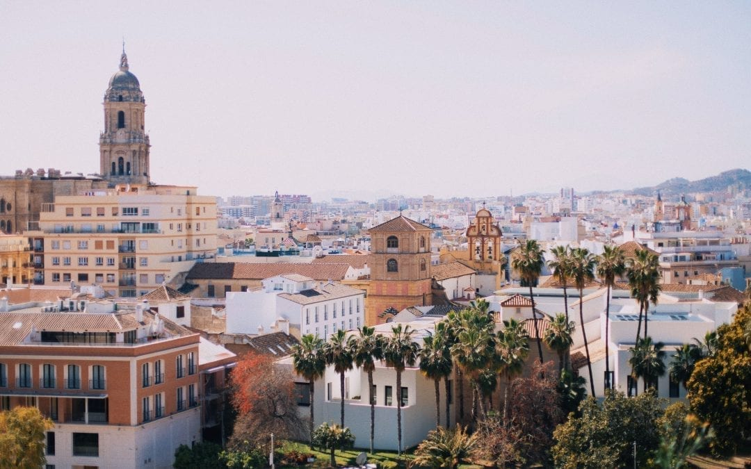 FIWARE's Global Summit Returns to Málaga in 2020, for the Fourth Time