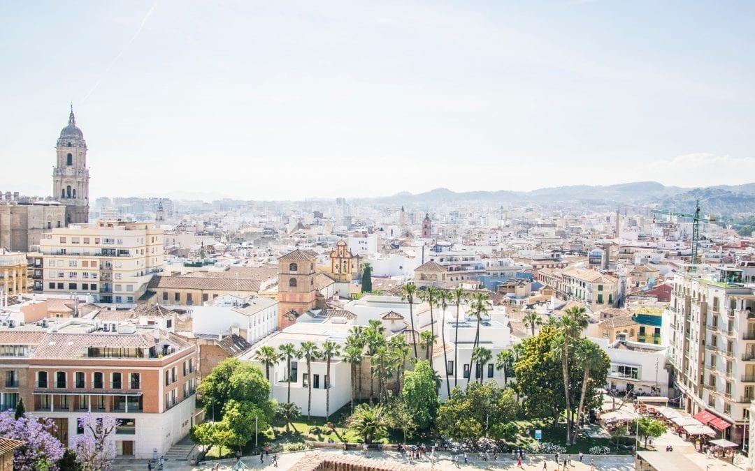 La 8ª Edición Del FIWARE Summit Tendrá Lugar en Málaga en 2020, Por Cuarta Vez