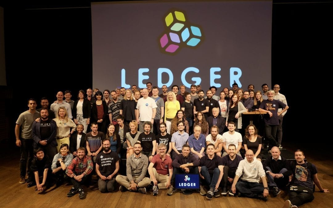 LEDGER's 2nd Open Call Looks for 16 Decentralised Human-centric Technology Solutions to Join Its Venture Builder and Access Up to €200k Equity-free!