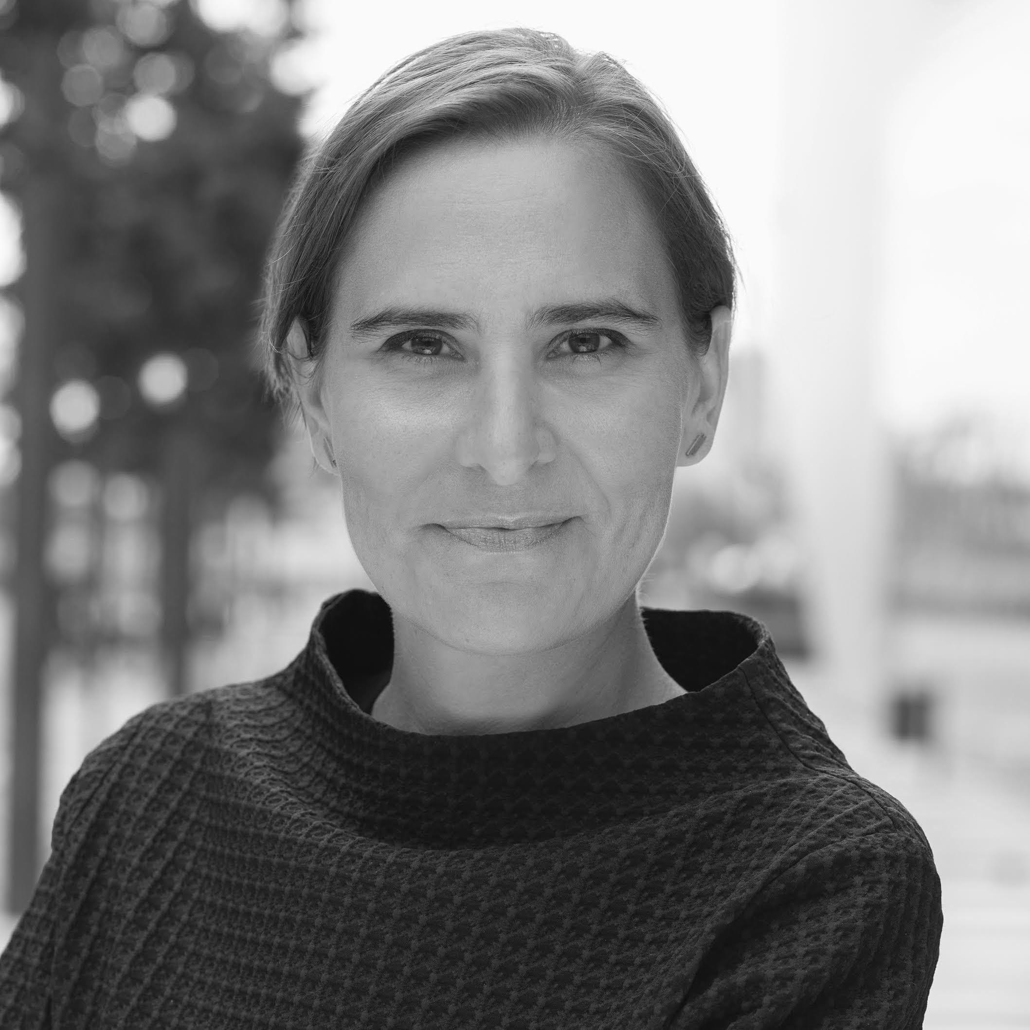 Dr. Nadine Kuhla von Bergmann