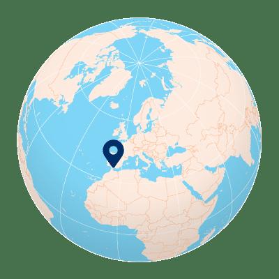 FIWARE Zone Locator