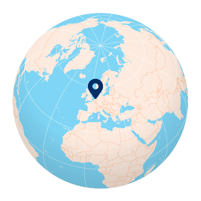 FutureCity Locator