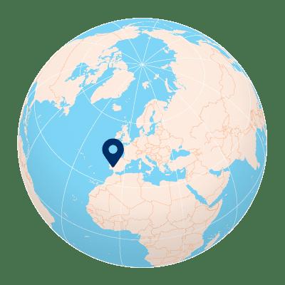 FIWARESpace Locator