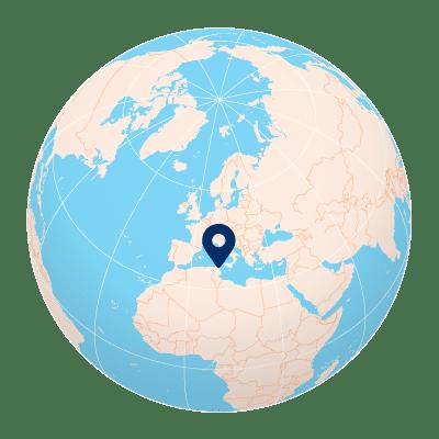 iHubFIWAREBRIDGE Locator