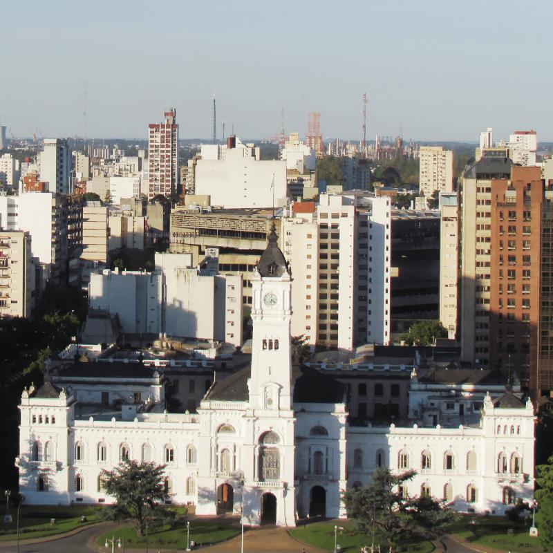 CiudadesDelFuturo Image