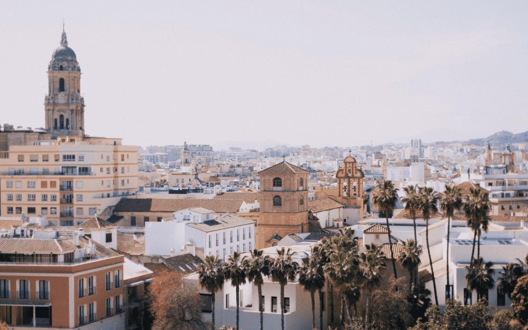 Join the FIWARE Community at Greencities 2020 in Málaga