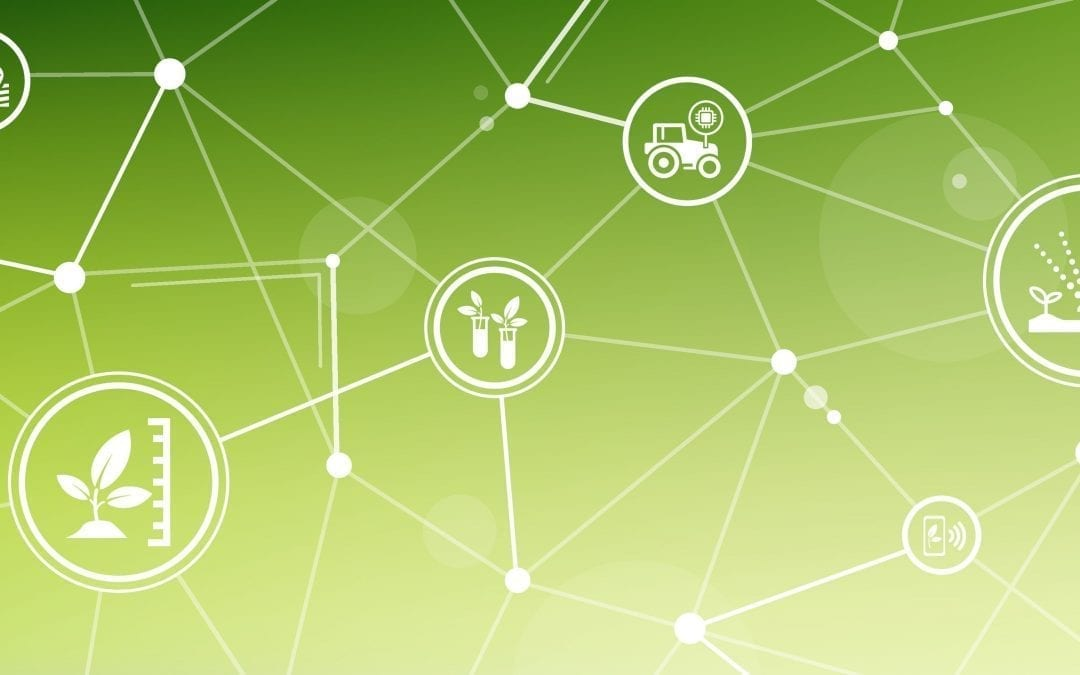 Interoperability of FIWARE and GS1 Standards Boosts Innovation in the IoT Space