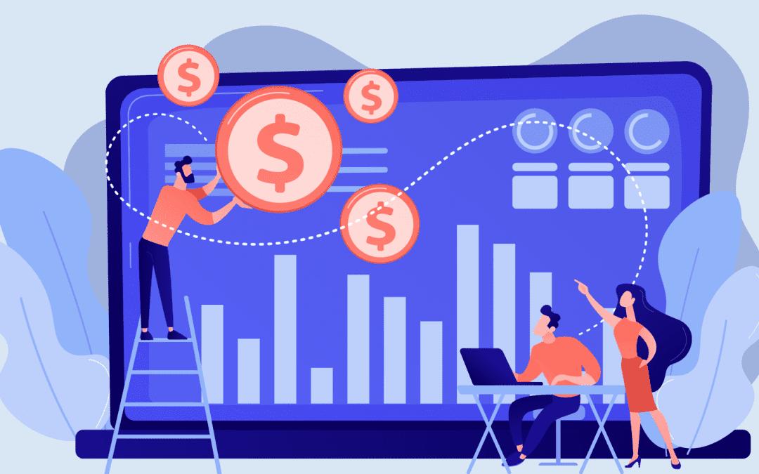 Monetizing Your Organization Data