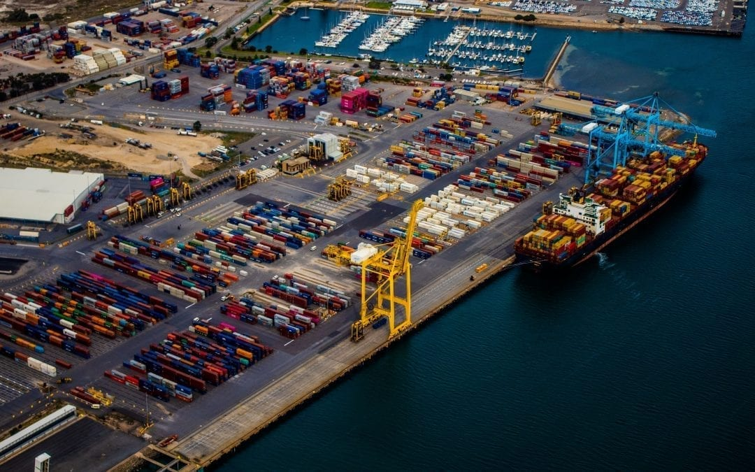 FIWARE Zone's challenge IOT 2020 searches for FIWARE-based solutions for the environmental and sustainable management of the Algeciras Port (Spain)