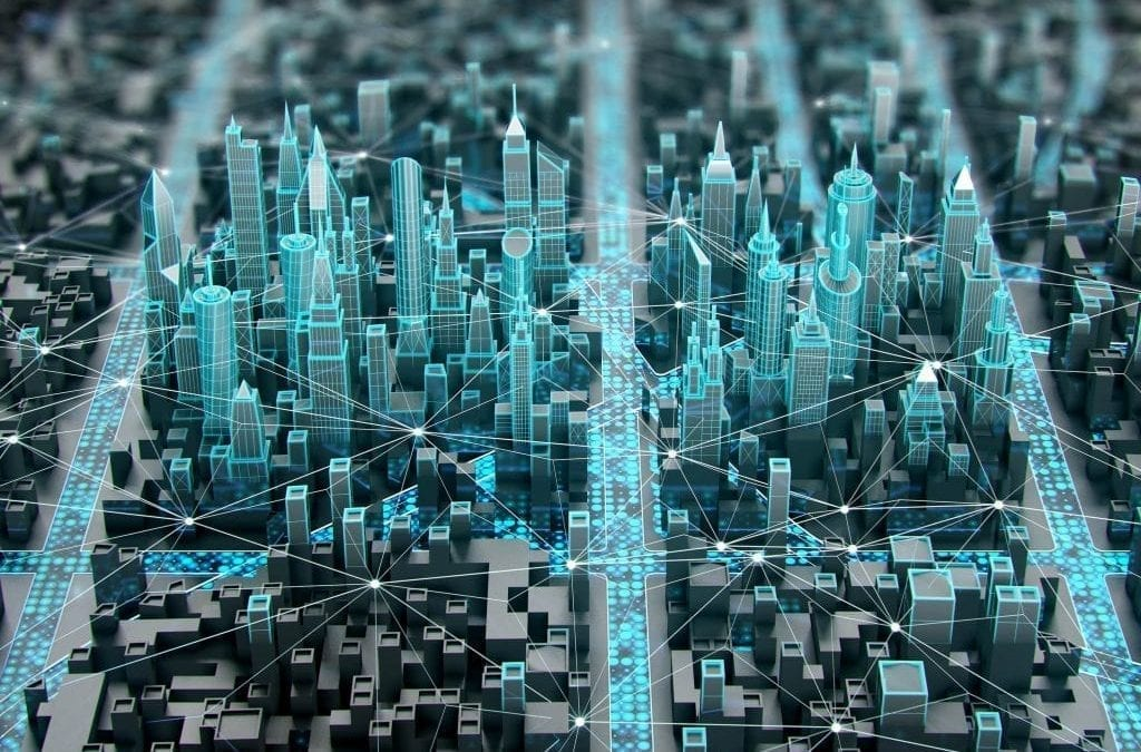 FIWARE Foundation and the IUDX Program collaborate on Open Source to provide a standard Smart City platform for Indian cities